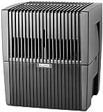 Venta Luftwäscher LW25 Original Luftbefeuchter und Luftreiniger für Räume bis 40 qm,...