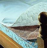 Vitalis Kupfermatte 90 x 190cm. Auflage gegen Elektrosmog. Gesunder Schlaf.