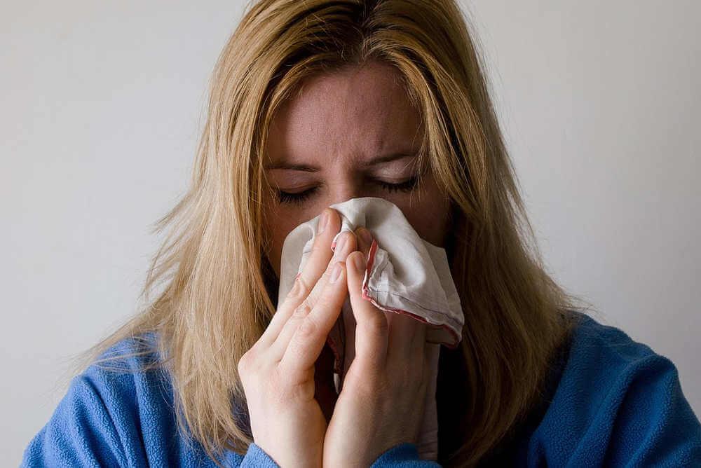 luftreiniger bei allergie für allergiker