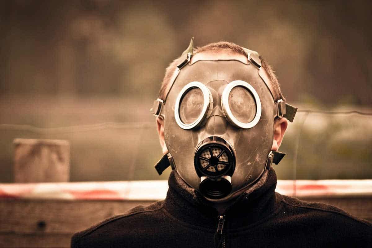 sind ozon luftreiniger gefährlich?