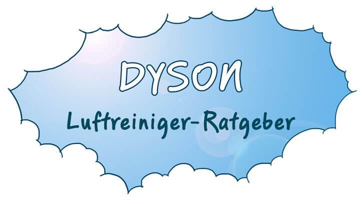 Dyson Luftreiniger Empfehlungen