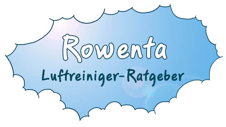 Rowenta-Luftreiniger im Vergleich