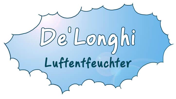Delonghi Luftentfeuchter im Vergleich